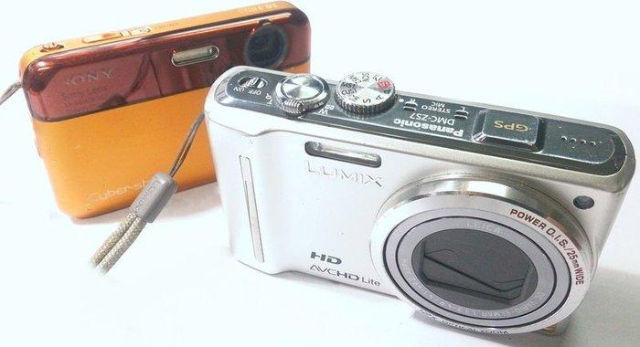 ☆寶藏點☆ Sony 各型號隨機出貨 數位相機 零件 故障 報帳繳回 收藏 C32