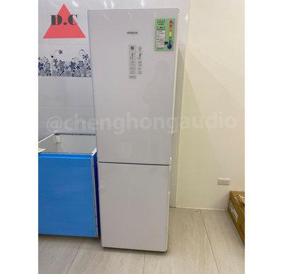 HITACHI 日立 313L雙門冰箱 RBX330 歡迎議價