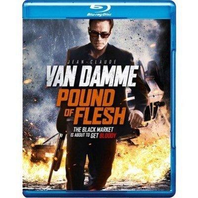 【藍光電影】致命追擊(2015) Pound of Flesh 尚格雲頓2015最新火爆動作大片 73-003