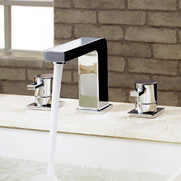 《101衛浴精品》BETTOR 諾亞NOVA系列 三件式 面盆龍頭 FH 8237C-628 歐洲頂級陶瓷閥芯【免運費】