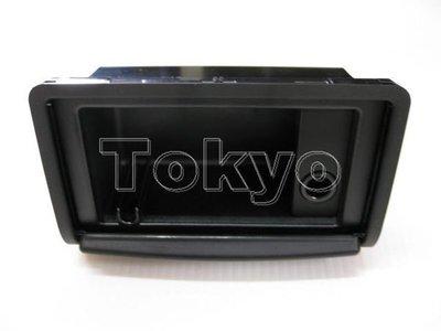 @Tokyo東京車燈部品@寶馬BMW E46 副廠中央扶手 後座煙灰缸