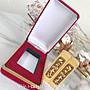 ~刻印小貓~5分緣原木鑲鑽娃娃情人對章/送禮/結婚禮物/對印章緣老公老婆款(含刻印)特價款