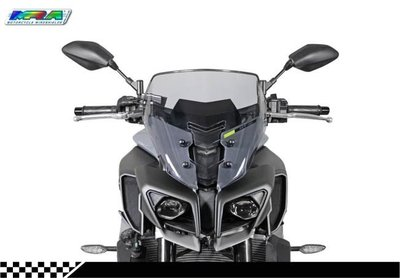 德國MRA YAMAHA MT-10 16-17 NS 型風鏡 MOTOGP 指定品牌