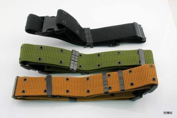 怪機絲 YP-9-014-04 攝影腰帶 鏡頭 裝備 單腳架 穩定用 腰帶 野戰外腰帶 戰術腰帶 s腰帶