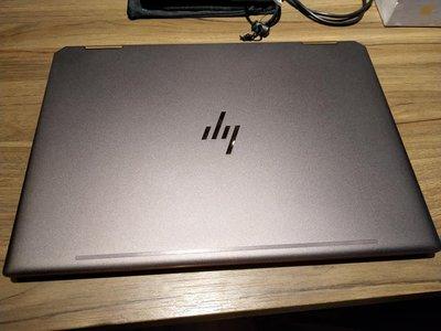 HP Sepctre X360 Convert 13 (Core i7 8thGen.,16GB,512GB)
