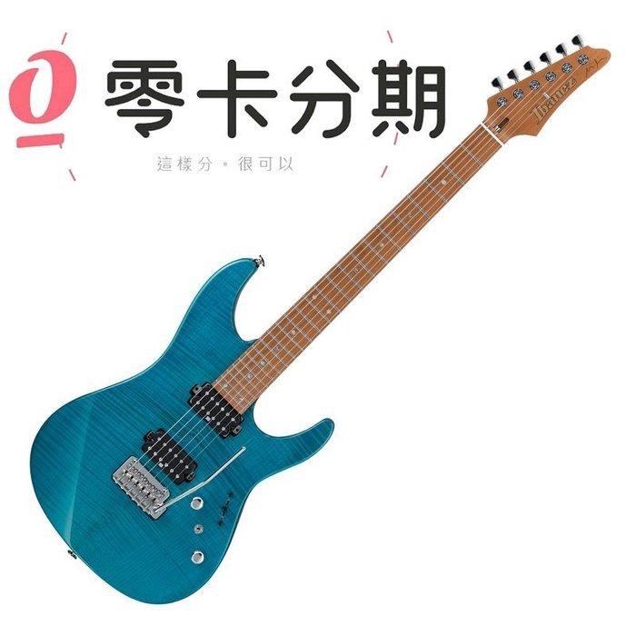 ☆唐尼樂器︵☆歡迎零卡分期 Ibanez MM1 Martin Miller 簽名 代言 電吉他 AZ 系列