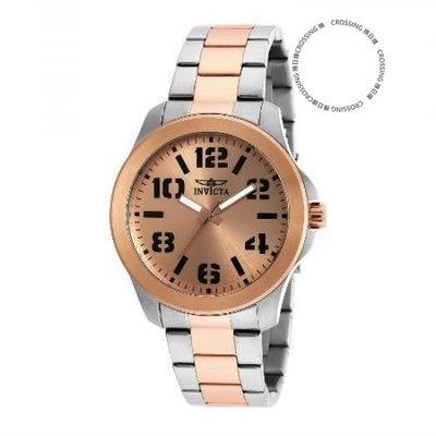 展示品 Invicta 21442 45mm Specialty Quartz Stainless Steel Bracelet Mens Watch 男錶