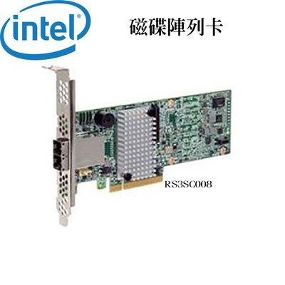 Intel® RAID 控制器 RS3...