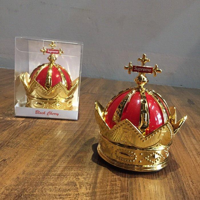 XinmOOn Supreme Crown Air Freshener 精油 芳香 皇冠 車內芳香 汽車 芬香 限量