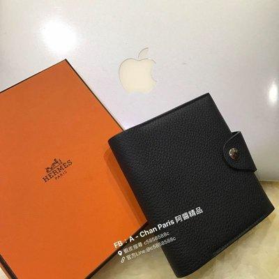 ~阿醬精品~巴黎直送。 Hermès 牛皮質感隨身筆記本。原價26000元