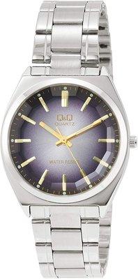日本正版 CITIZEN 星辰 Q&Q QB78-202 手錶 男錶 日本代購