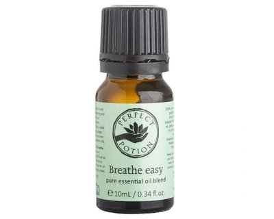 澳洲代購Perfect Potion精油Breathe Easy Oil Blend   10ml 預購 台中市