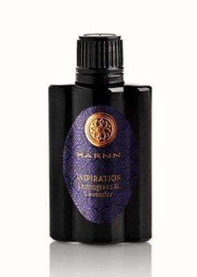 泰國皇室香氛品牌HARNN INSPIRATION Lemongrass & Lavender鼓舞-檸檬香茅&薰衣草複方精油35ml預購中