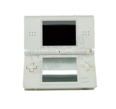 【二手主機】任天堂 Nintendo DSL NDSL 白色主機 附充電器【台中恐龍電玩】