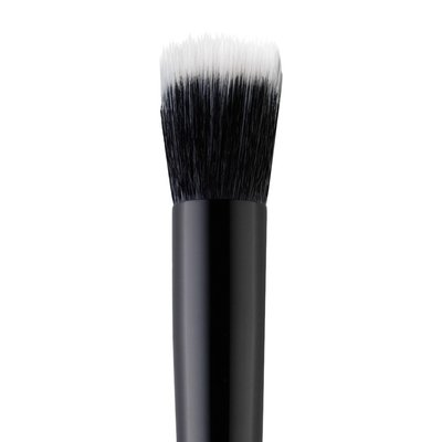 【goods好物】bh cosmetics Brush26小號雙色纖維點壓刷粉底刷Duo Fiber Stippling
