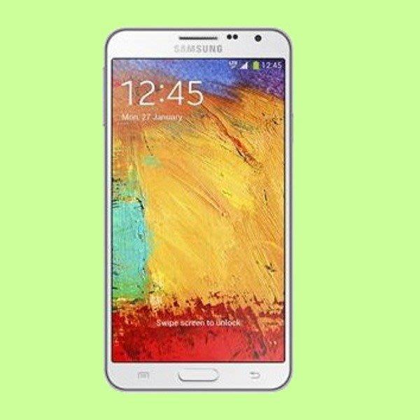 5Cgo【權宇】Samsung 3.5G版GALAXY Note 5 5.7吋 (N9208白-32G) 拆封福利品含稅