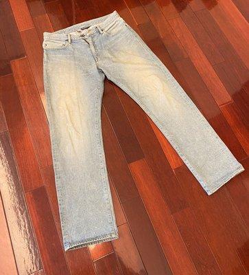 [RiggaLAB] INTERBREED 05 CLASSIC STANDARD FIT 日本岡山製 水洗 丹寧 牛仔褲