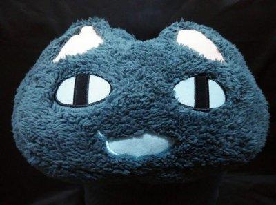 藍河馬X 全新 日版 Toro貓 Sony貓 貓星人 Sony 貓 多樂貓 TAITO公仔 大枕頭 大攬枕