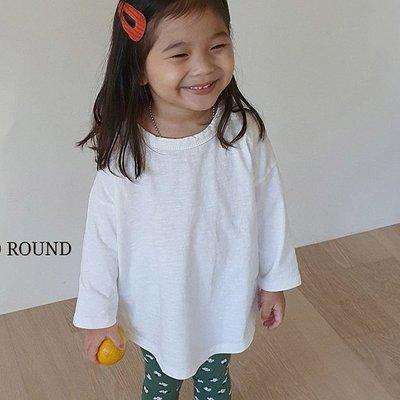 3~13 ♥上衣(IVORY) MERRY GO ROUND-2 21秋季 MGR210823-062『韓爸有衣韓國童裝』~預購