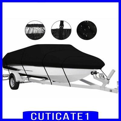 #現貨 [CUTICATE1]船罩太陽雨紫外線防護小快艇船罩V形