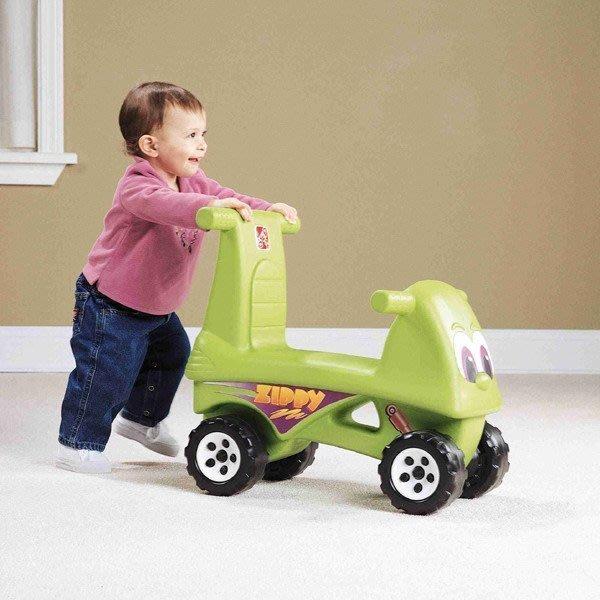 美國Step2 吉普狗腳行車.兒童騎乘.1歲以上 ◎童心玩具1館◎