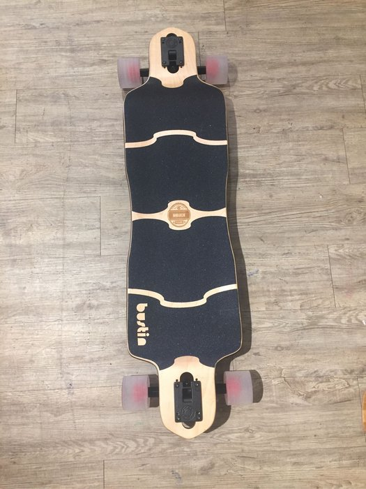 大師(E)Core™ Maestro整組 bustin longboards 下坡板 下降板 甩尾