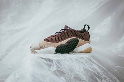 日本代購 adidas Crazy BYW Low 男鞋(Mona)