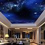 客製化壁貼 歐洲 海景 日本 瀑布 建築 星空 天空 雪景 高山 森林 海底 城市 夜晚 壁紙 牆貼 牆紙 壁畫 背景牆