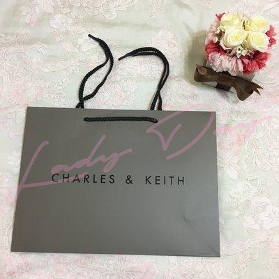⫸Lady Day⫷ [現貨] Charles&Keith【包裝提袋-大款】正品 台北市
