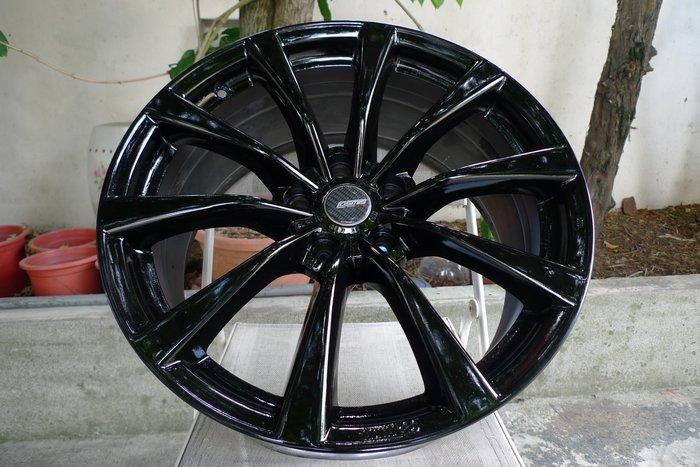 小李輪胎 19吋前後配 中古鋁圈 豐田 三菱 本田 凌智 日產 福特 現代 馬自達 納智傑 5孔114.3車系適用