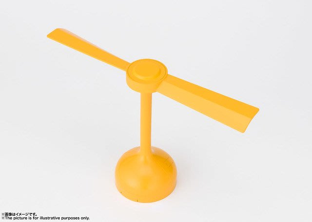 (參號倉庫) 預購 7-8月 PROPLICA 哆啦A夢 1/1 竹蜻蜓 直升蜻蜓 1:1 03.08