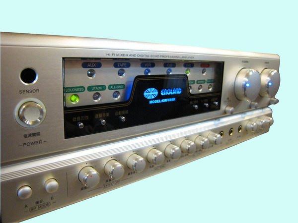 老鷹牌ENGLAND台灣製造二合一功能擴大機看5.1聲道用來唱歌或電影效果都是專業級水準找新北市音響專賣店推薦台北市音響