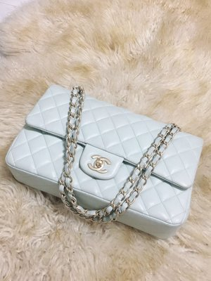已售 CHANEL medium coco 25cm 2.55 最便宜
