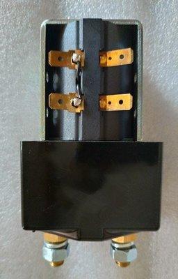 《軒廣》原裝 SW180 方形繼電器 48V 200A