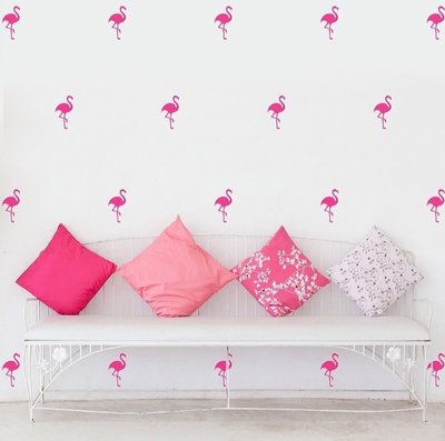 Sis 歐美 壁貼 裝飾 時尚  嬰兒房 兒童房 派對 生日 背景 IKEA 家飾品