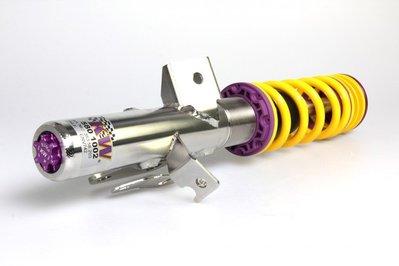 [御成國際] 德國KW V3 避震器 高低軟硬可調 for BMW F10 F11