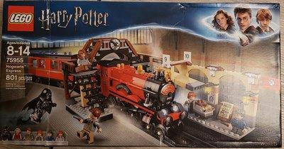 Lego 75955 Harry Potter Express Train