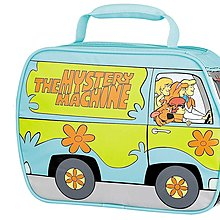 A001 MYSTERYMACHINE  lunch bag   食物袋