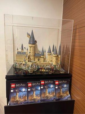 Lego 樂高 71043 霍格華茲城堡 哈利波特 含壓克力