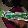 Fill squeeze spoon Made in the UK 6 years up to use new  gn