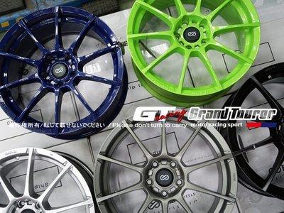 德朋國際 / ENKEI 18吋各系列搭配各品牌輪胎 SC33