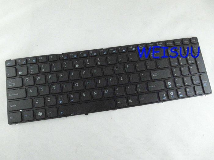 {偉斯科技}ASUS K53 K53SD適用鍵盤