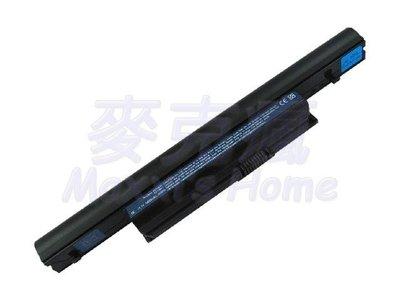 全新保固一年ACER宏碁Aspire 4820T-5570系列筆記型電腦筆電電池6芯黑色-S011 新北市