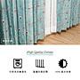 【訂製】客製化 窗簾 青梅稚趣 寬151~200 高50~200cm 台灣製 單片 可水洗 厚底窗簾