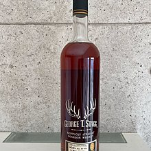 George T Stagg Bottled 2014 Antique Collection Bourbon Whiskey 69.05%abv