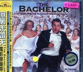 *還有唱片行* THE BACHELOR 全新 Y6266