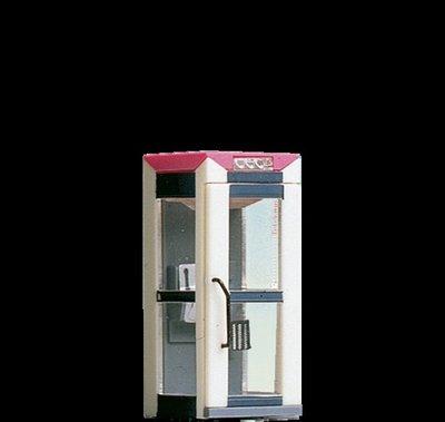 傑仲 博蘭 公司貨 BRAWA 燈具組 Telephone box type Tel H 90 5444 HO