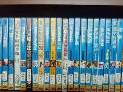 《超世紀戰警》正版DVD ‖馮迪索【超級賣二手書】