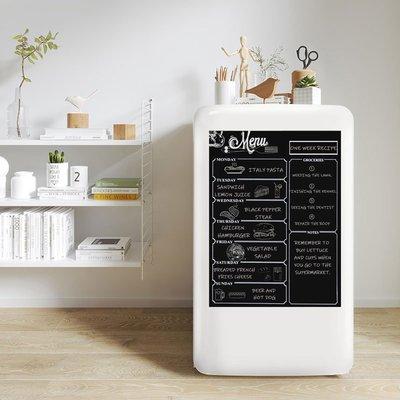 衣萊時尚-磁性冰箱留言記事貼日歷貼計劃...