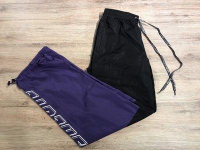 【MASS】2017 F/W SALUTE 拼接運動褲 套裝  S M L